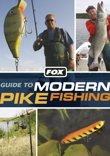 9780091939175: Fox Guide to Modern Pike Fishing