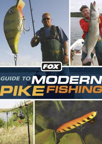 9780091939175: Fox Guide to Modern Pike Fishing