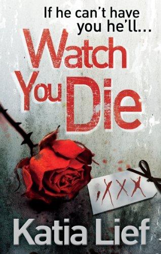9780091939212: Watch You Die