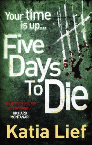 9780091939229: Five Days to Die