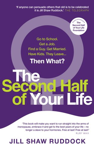 9780091939496: Second Half of Your Life
