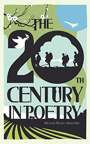9780091940171: The 20th Century in Poetry