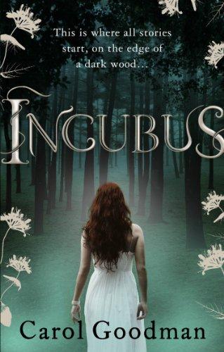 9780091940188: Incubus (Fairwick Chronicles 1)
