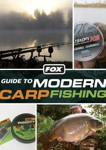9780091940256: Fox Guide to Modern Carp Fishing