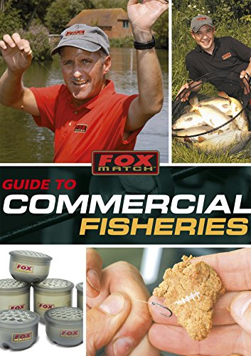 9780091940263: Fox Guide to Commercial Fisheries