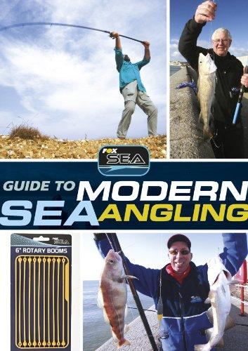 Fox Guide to Modern Sea Angling: Alan Yates