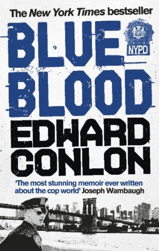 9780091940324: Blue Blood