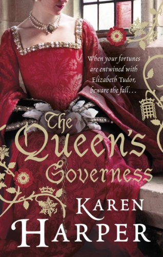 9780091940416: The Queen's Governess