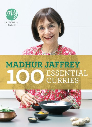9780091940522: 100 Essential Curries (My Kitchen Table)