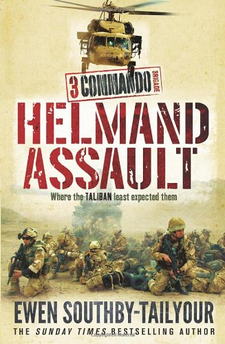 9780091940843: 3 Commando: Helmand Assault