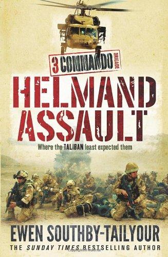 9780091940843: 3 Commando: Helmand Assault
