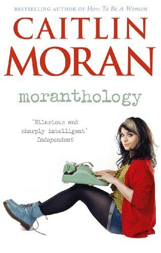 9780091940898: Moranthology