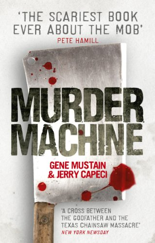 9780091941123: Murder Machine