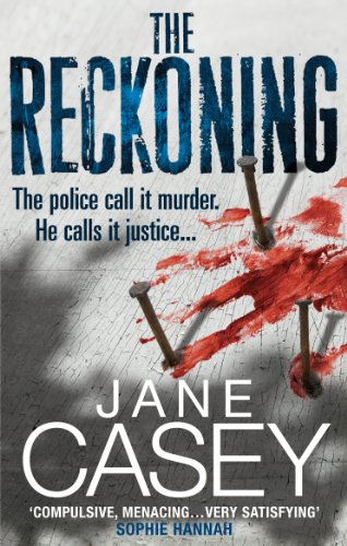 9780091941208: The Reckoning: (Maeve Kerrigan 2)