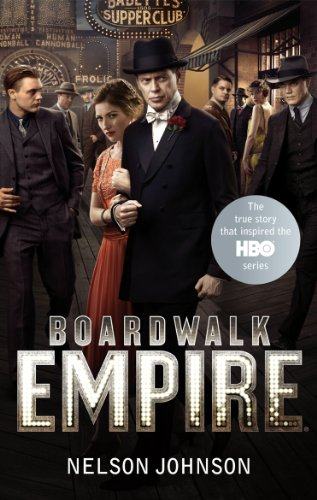 9780091941253: Boardwalk Empire: The Birth, High Times and the Corruption of Atlantic City