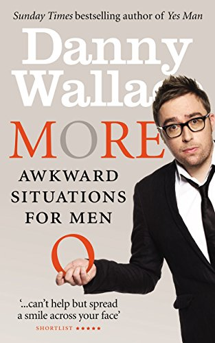 9780091941307: More Awkward Situations for Men
