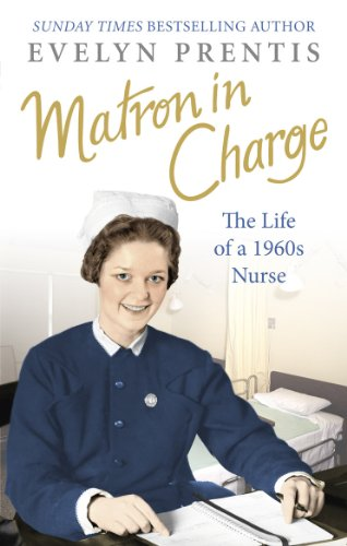 9780091941369: Matron in Charge