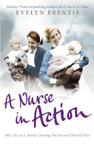 9780091941376: A Nurse in Action