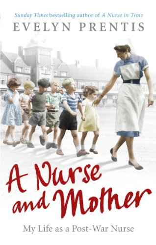 9780091941383: A Nurse and Mother