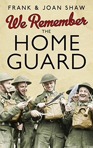 9780091941536: We Remember the Home Guard