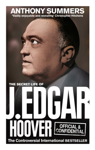 9780091941772: Official and Confidential: The Secret Life of J