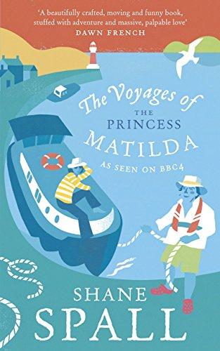 9780091941802: Voyages of the Princess Matilda