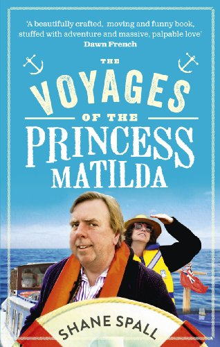 9780091941819: The Voyages of the Princess Matilda