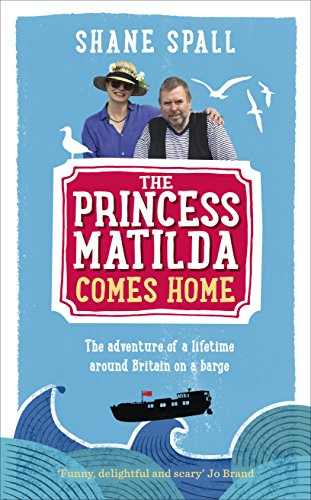 9780091941826: The Princess Matilda Comes Home