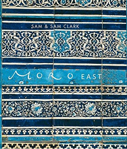 9780091941871: Moro East