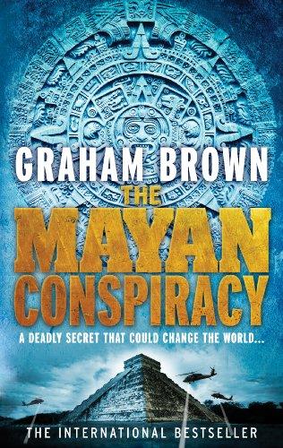 9780091943080: Mayan Conspiracy