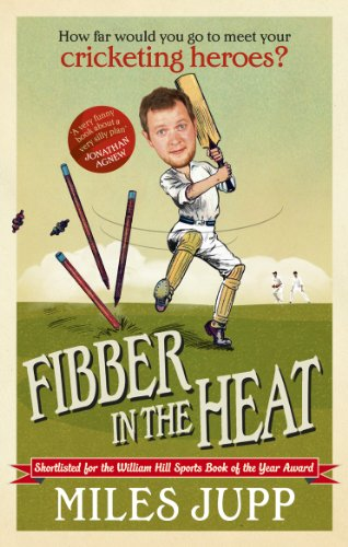 9780091943134: Fibber in the Heat
