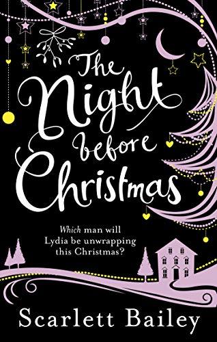 9780091943387: Night Before Christmas