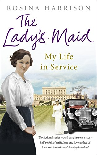 9780091943516: The Lady's Maid: My Life in Service