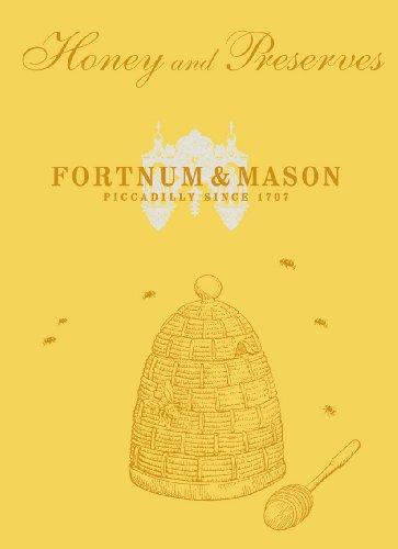 9780091943677: Fortnum & Mason Honey & Preserves