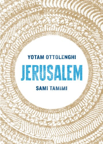 9780091943745: Jerusalem