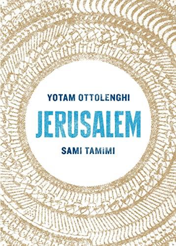 9780091943745: Jerusalem [English]