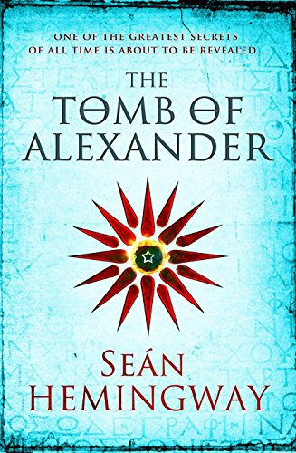 9780091943851: The Tomb of Alexander