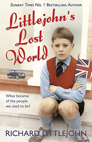 9780091944001: Littlejohn's Lost World