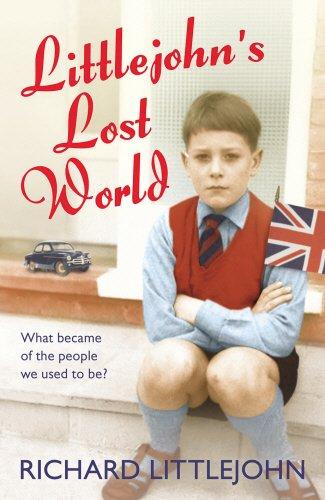9780091944018: Littlejohn's Lost World