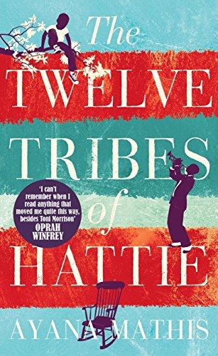 9780091944186: The Twelve Tribes of Hattie