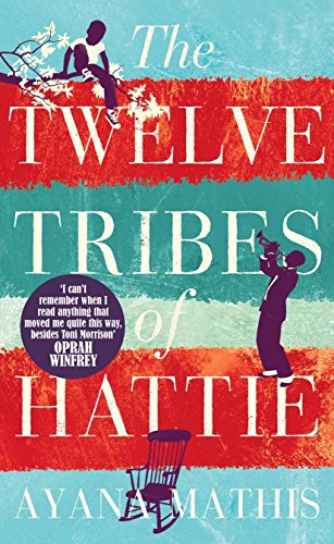 9780091944186: The Twelve Tribes of Hattie
