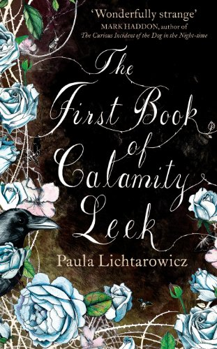 9780091944223: The First Book of Calamity Leek