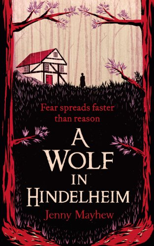 9780091944384: A Wolf in Hindelheim