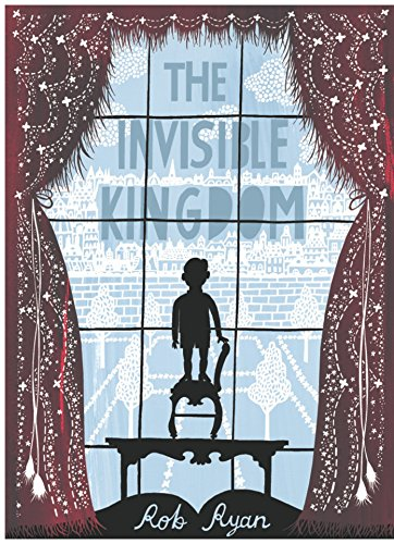 9780091944438: The Invisible Kingdom