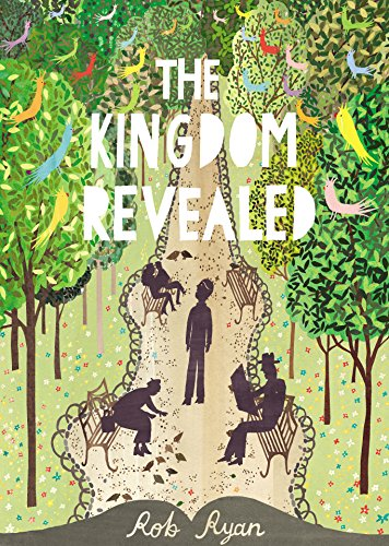 9780091944445: The Kingdom Revealed
