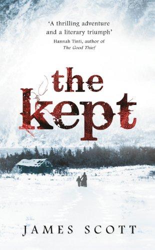 9780091944506: The Kept