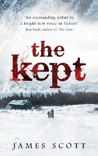 9780091944513: The Kept