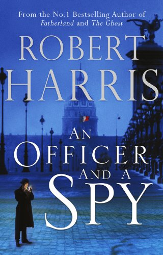 9780091944568: An Officer and a Spy