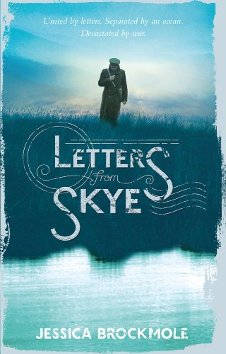9780091944636: Letters from Skye