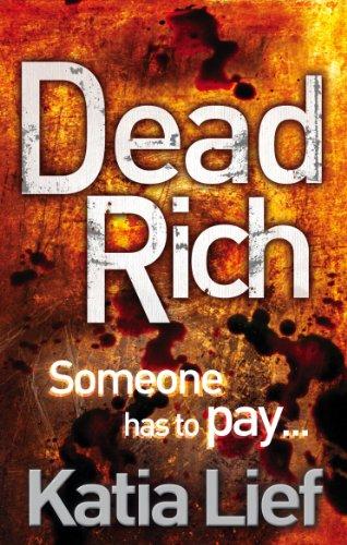 9780091944797: Dead Rich (Karin Schaeffer)
